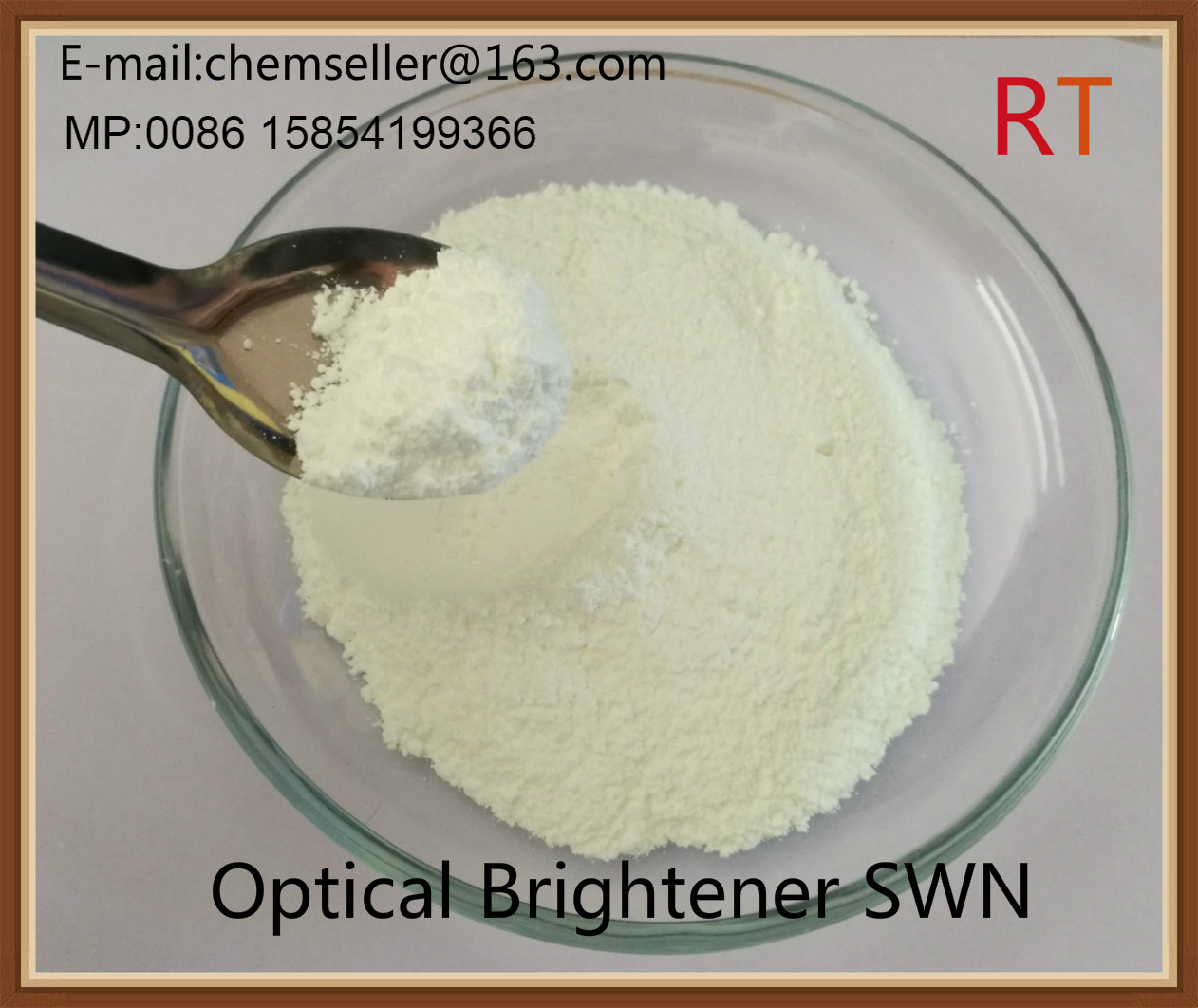 Optical Brightener SWN 140/MDAC 140 for WOOL