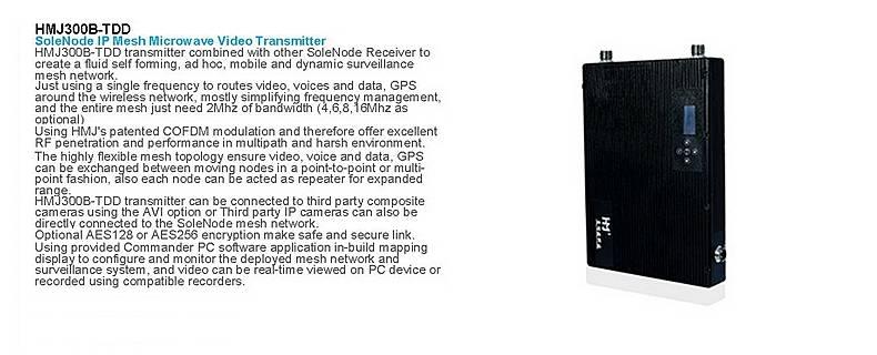 Low price Mini Wireless Video Codm Transmitter