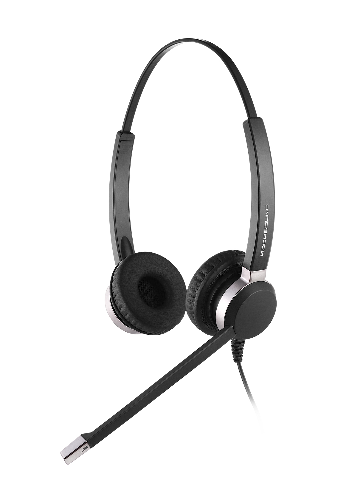 Crystal 2821/2822 Call Center Headsets with Noise Cancling