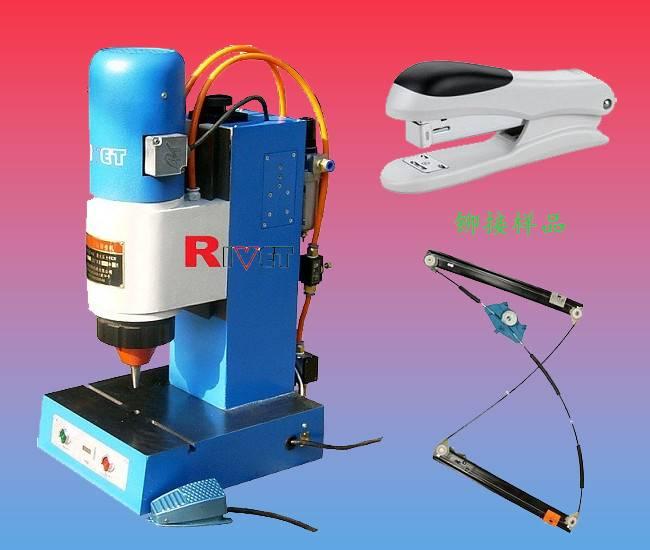 pneumatic riveting machine BM6TQ