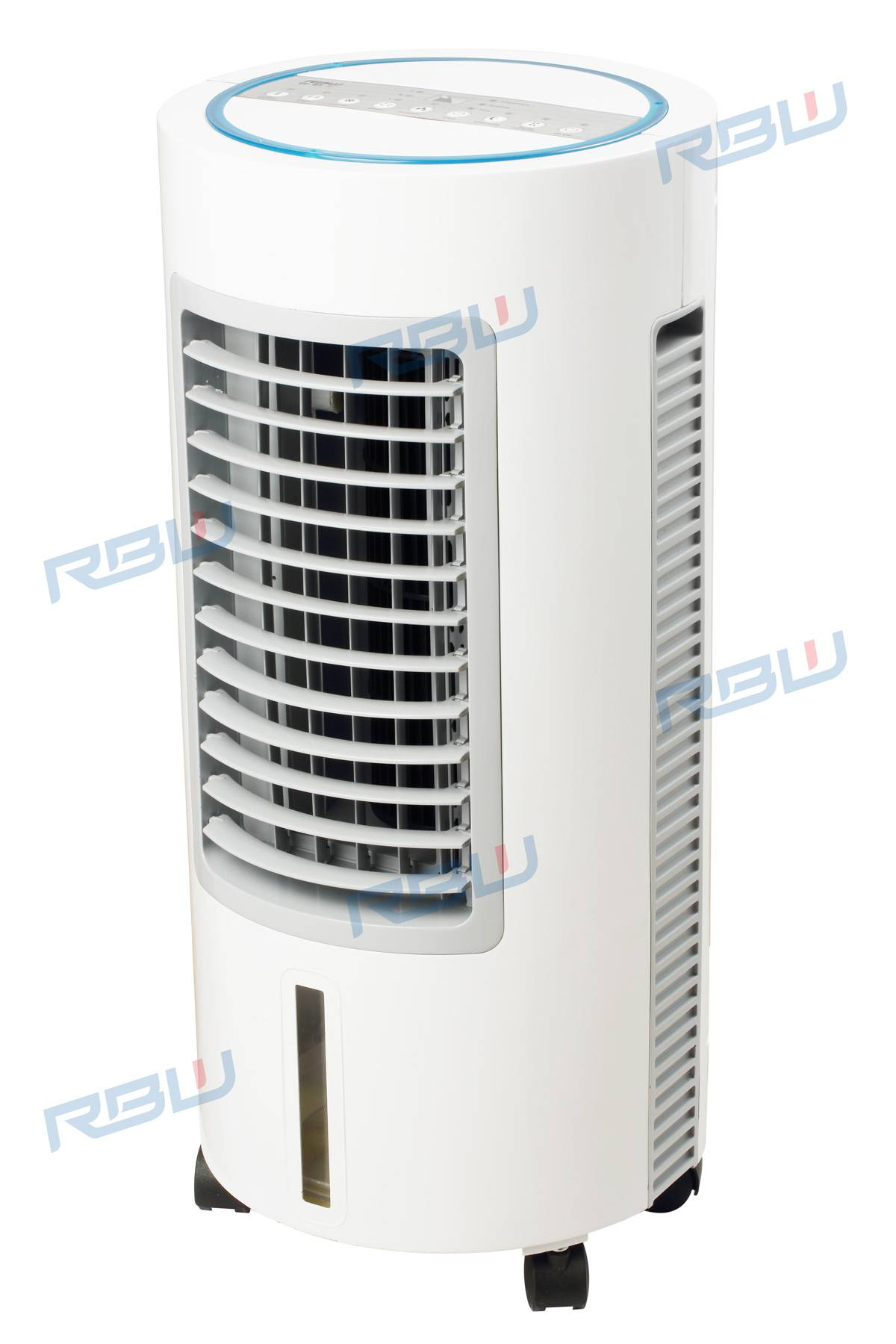 2016 new design small evaporative air cooler with 7L watertank