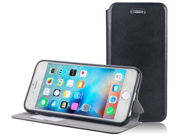 IP6S916 Slim Book Style Leather Case for iPhone 6/6s
