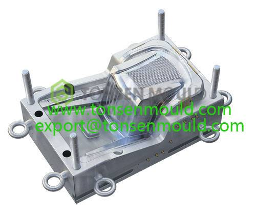 plastic tooling chair fashion mould