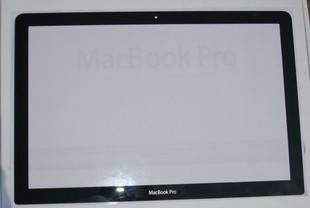 laptop glass/cover B for apple macbook pro A1278 M990 MB991 13inch
