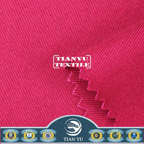 80/20 Polyester Cotton Fabric for Workwear