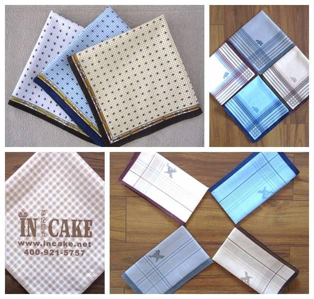 Custom square bandana with customed logo/100% cotton soft bandana