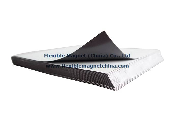 Flexible Magnetic Sheet