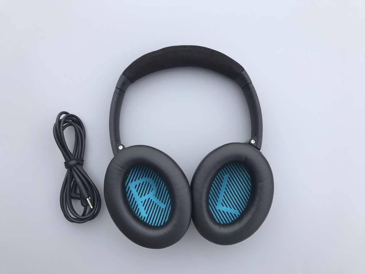 Bose QuiteComfort QC 25 Wired Noise Cancelling Headphone