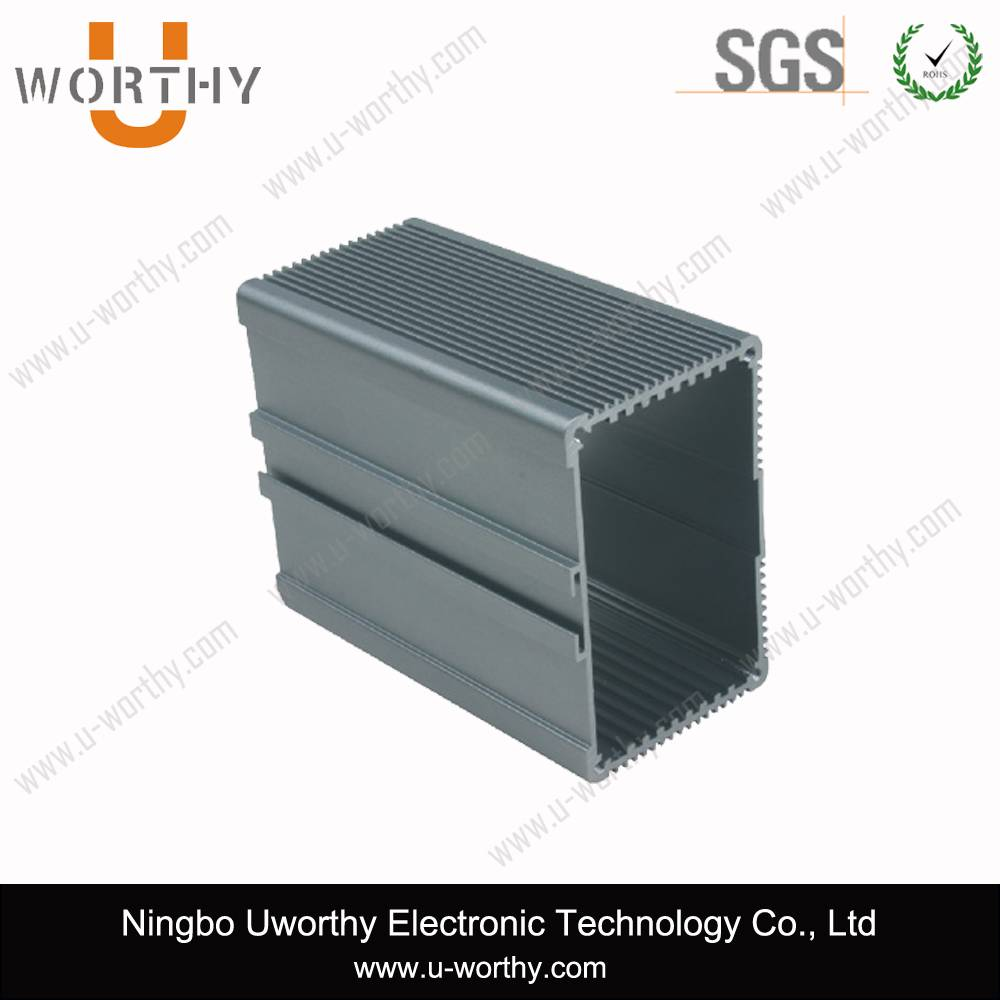 Aluminum Electronic Junction Box