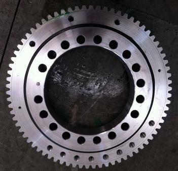 slewing ring bearing for Maeda Mc 353 Crane