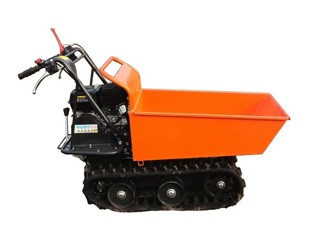300kg load capicity, mini dumper, minitransporter