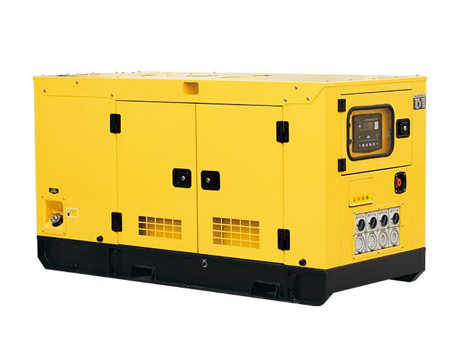 C220S Cummins generator