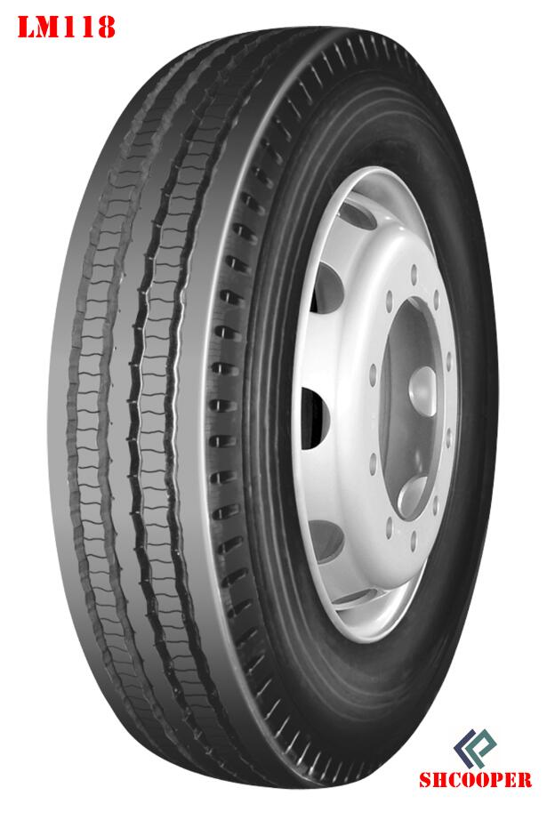 LONG MARCH brand tyres LM118