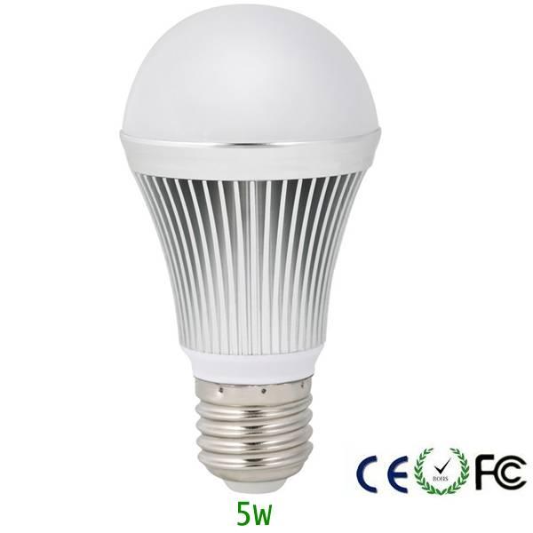 5W 6W 7W 9W Compact Household LED Light Bulbs