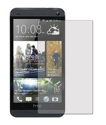 High Clear Screen Protector for HTC One M7