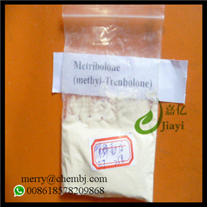 Methyltrienolone / Metribolone with Competitive Price