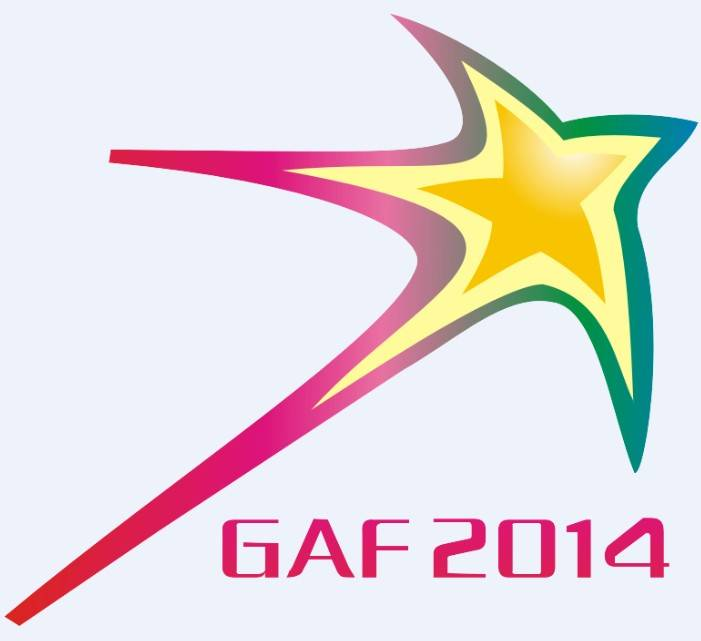 Wuhan International Game and Amusement Fair(GAF 2014)