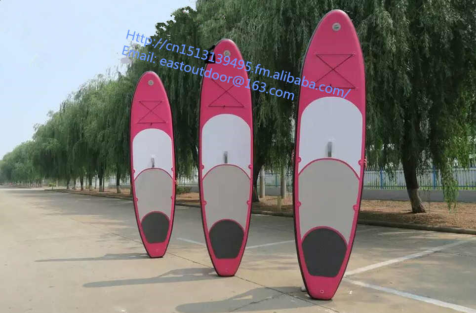 Inflatable paddle board, smart model stand up paddle surfing sport,SUP-9'2''(280cm)