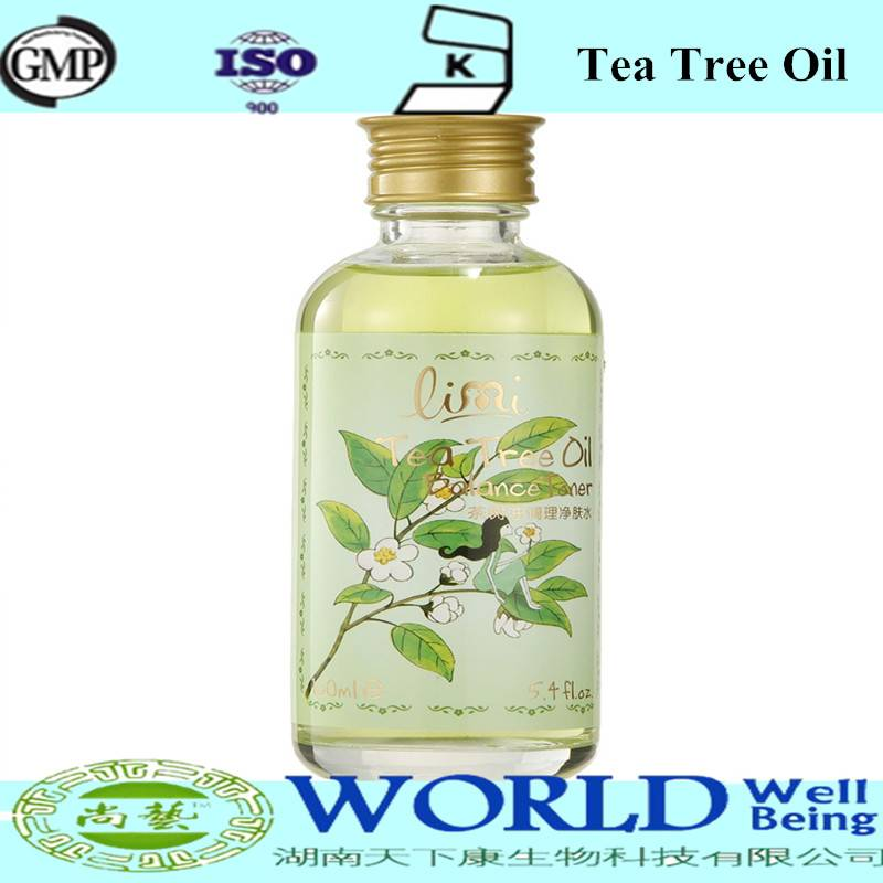 High Quality 100% Natural Tea Tree Essential Oil Extract Low Price Organic Tea Tree Oil