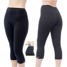 newest neoprene slimming pants for body
