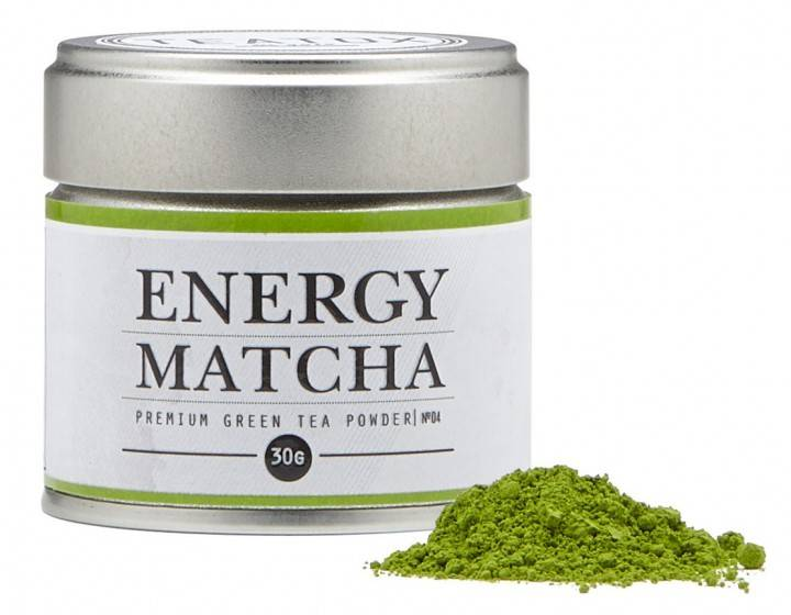 Energy Matcha tea