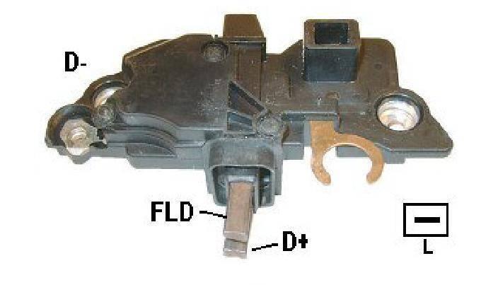 Voltage Regulator,IB229,F00M145229,F00M145369,0124515017,0124515054,0124515001,0124525014