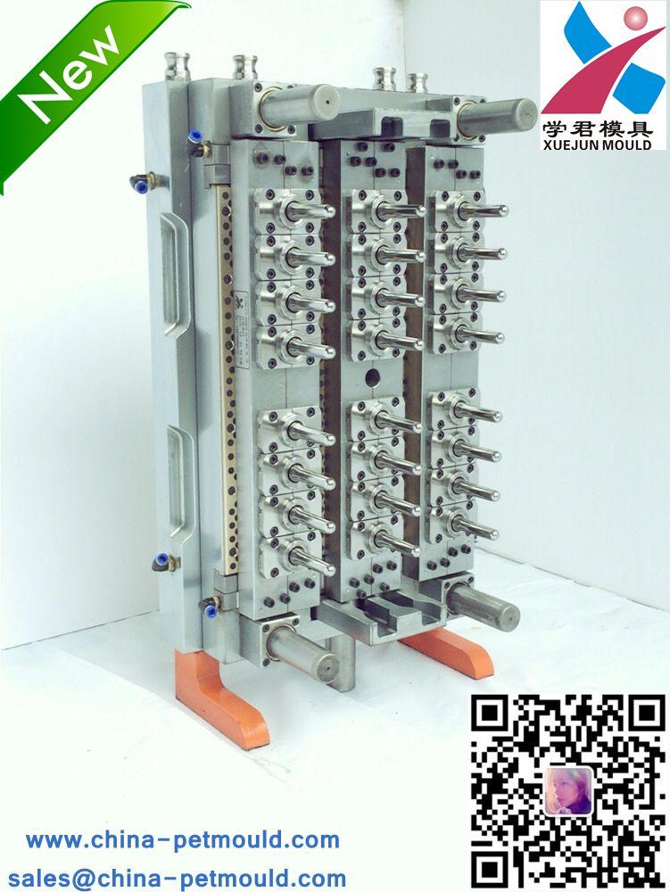 pet preform die mold maker manufacturer supplier exporter factory directory