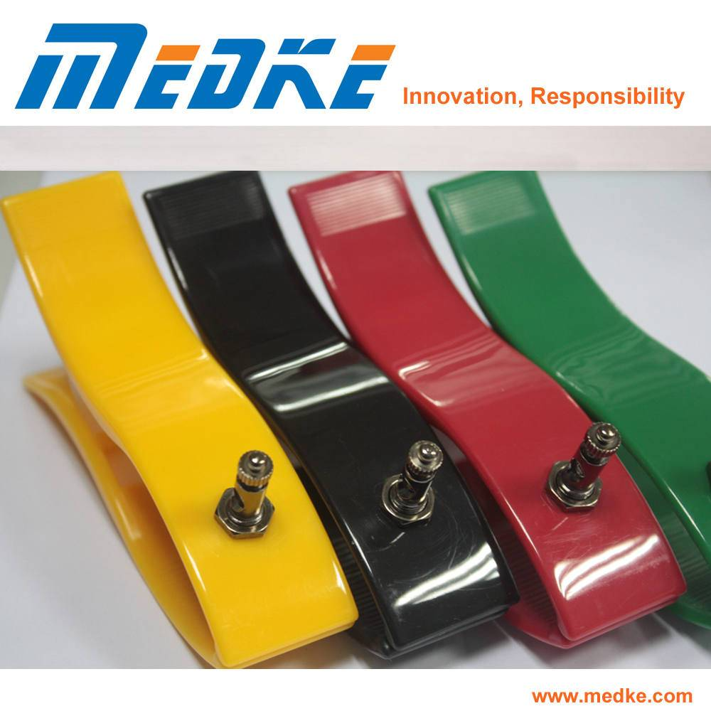 Patient ECG/EKG Cable Electrode Adult Multifunction IEC Limb Clamps CE&ISO13485 Proved Manufacturer