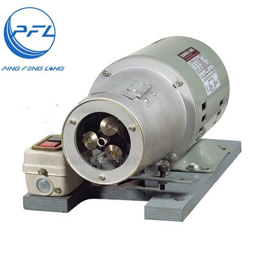 Automatic Cable Wire Stripping & Twisting Machine/Wire Stripper Machine/Wire Cutting Machine PFL-200