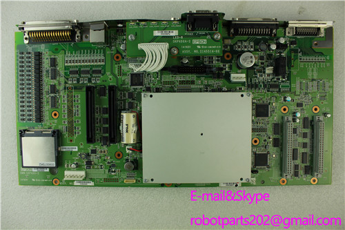 Epson Industrial Robot DMB Skp490-2 Drive Main Board RC90