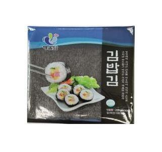 [Haealldam] Seocheon-Seaweed Roasted Seaweed