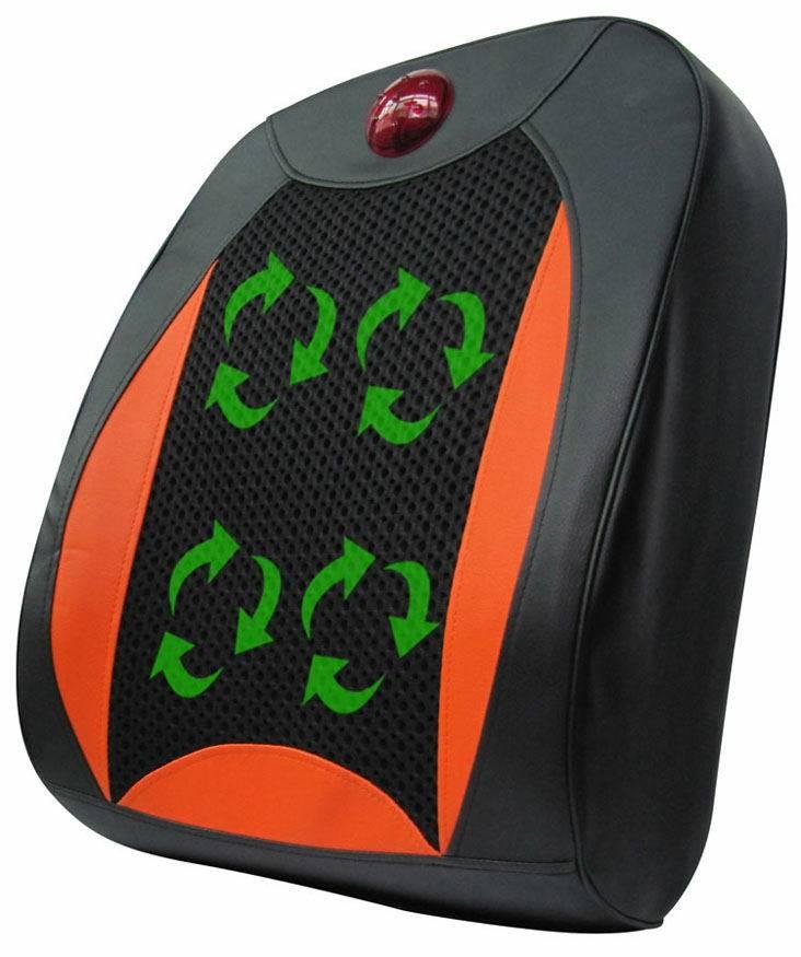YK-550A Shoulder & back & body massager