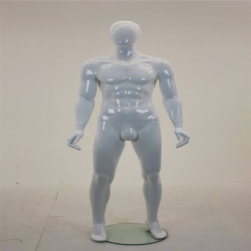 High Quality Full Body Male Mannequin