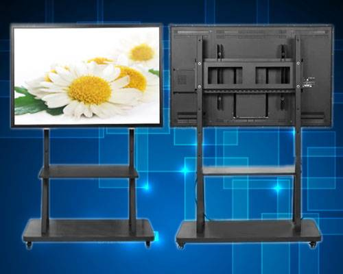 China supply All-in-one Touch Screen/Display integrated LED Display touch frame