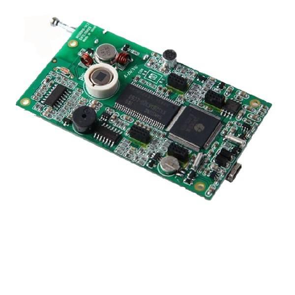 shenzhen electronics pcb assembly