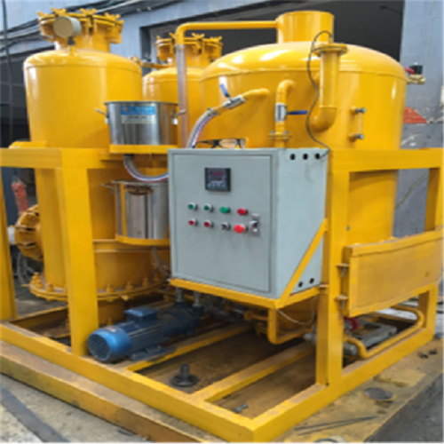 TYS Series Palm Oil&Coconut Oil Decoloration plant and Vacuum Oil Purification
