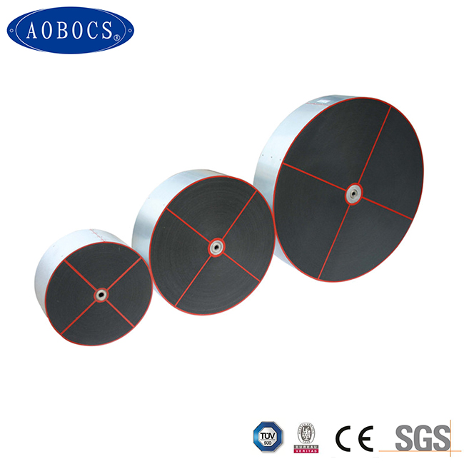 Imported Washable Material Silica Gel Rotor desiccant wheel