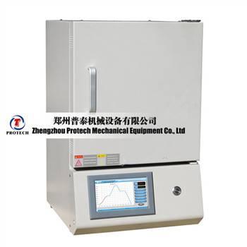 High temperature dental electric furnace