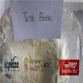Good Qualitytestosterone, Test Base, Cas 58-22-0,99% Purity Test Base on sale