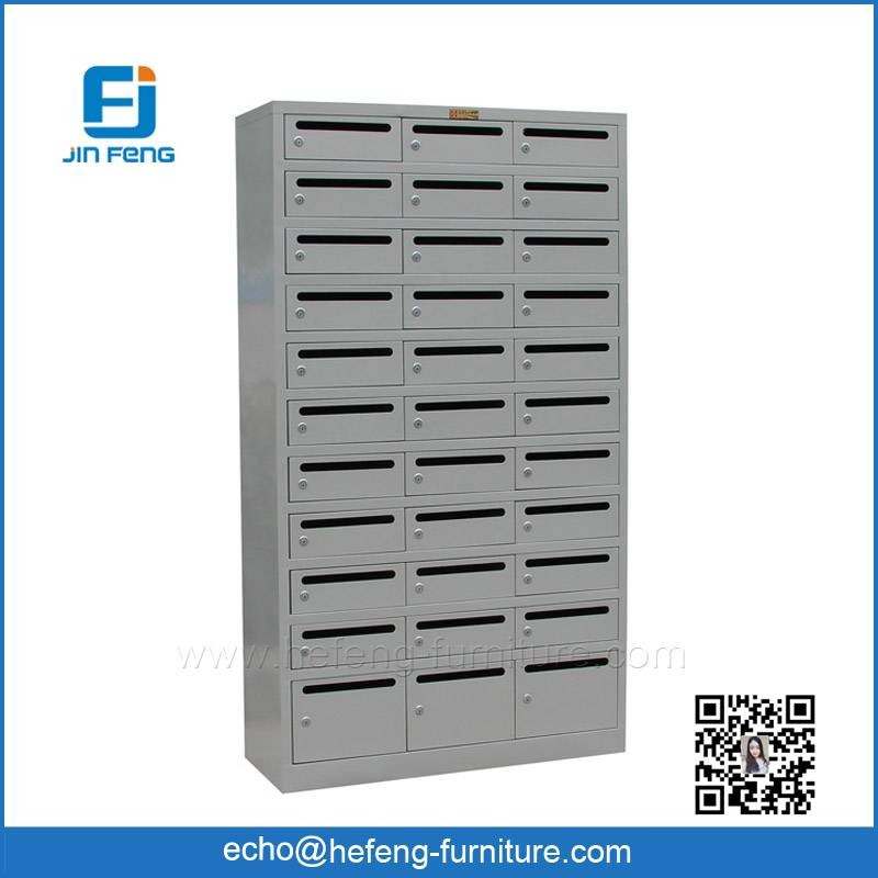 Steel Mailbox