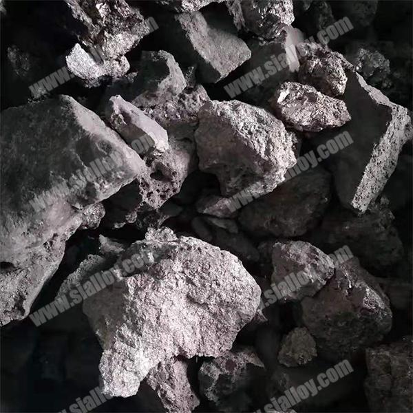Low Titanium Ferro Phosphorus for Steelmaking