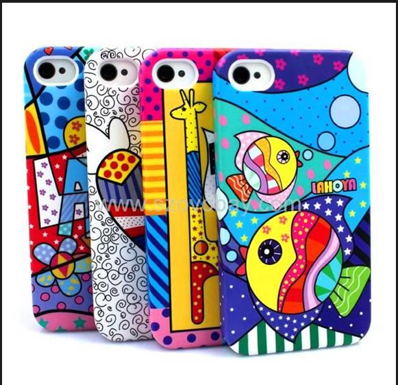 Korea lahoya iphone4s case