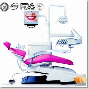 Dental Unit chair FJ48