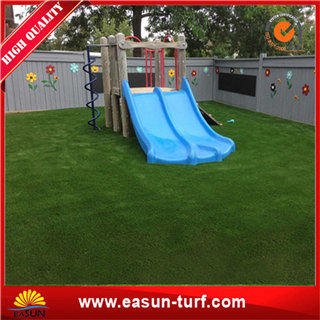 Artificial turf grass football fields sgs certificate-ML