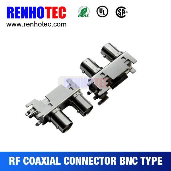 Connector BNC