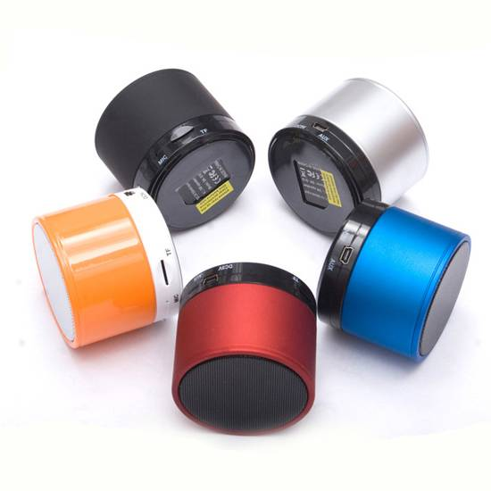 Small cannons Bluetooth speaker, sell Small cannons Bluetooth speaker, offer Small cannons Bluetooth