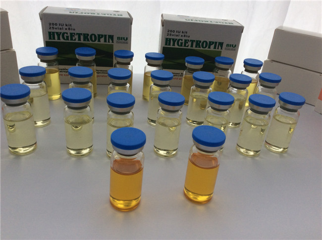 Steroids In Vials Trenbolone Acetated