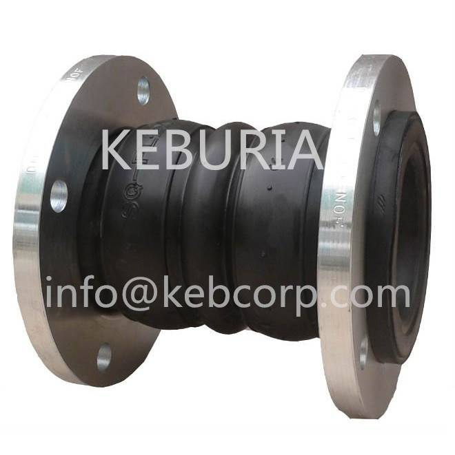 Rubber flexible Expansion Joints