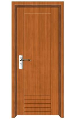 pvc interior door gate doors (MP-017)