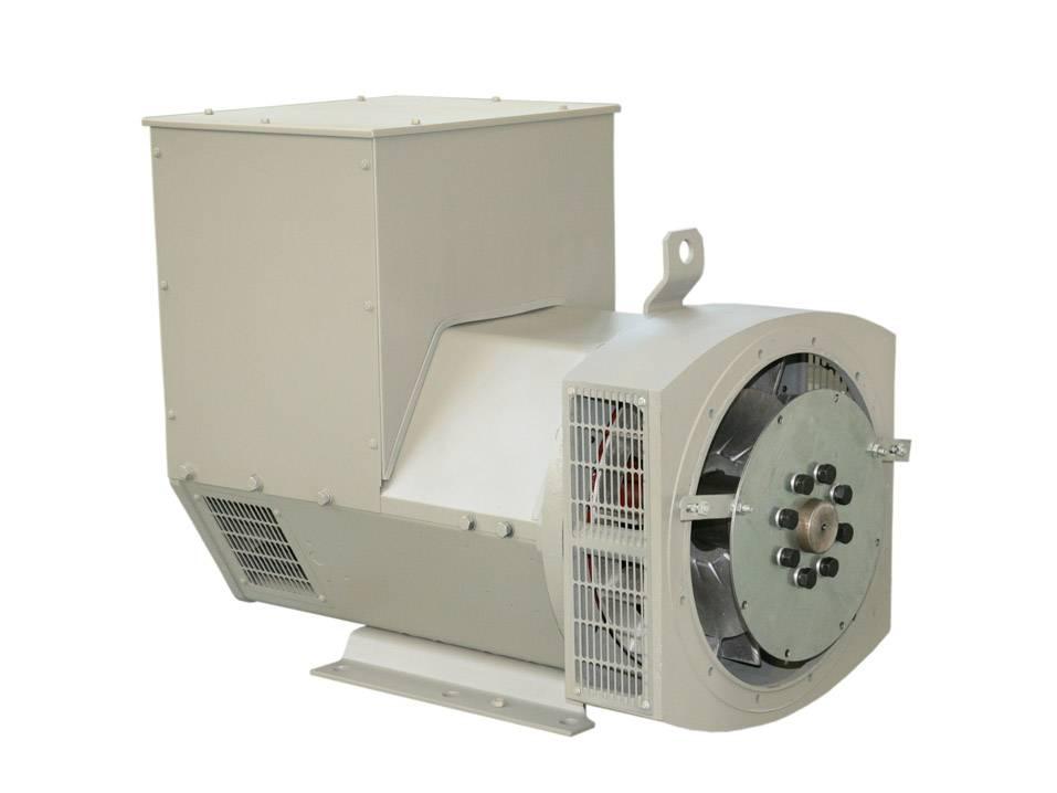 Alternator (7.5-1250kVA)